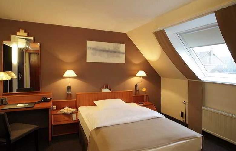 NH Stuttgart/Sindelfingen - Room - 3