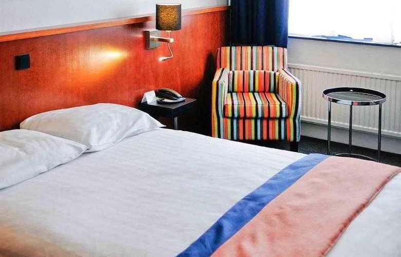Best Western Eindhoven - Hotel - 28