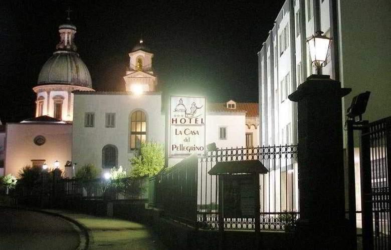 La Casa del Pellegrino - Hotel - 0