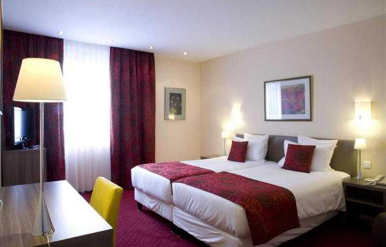 Best Western Grand Bristol - Hotel - 33