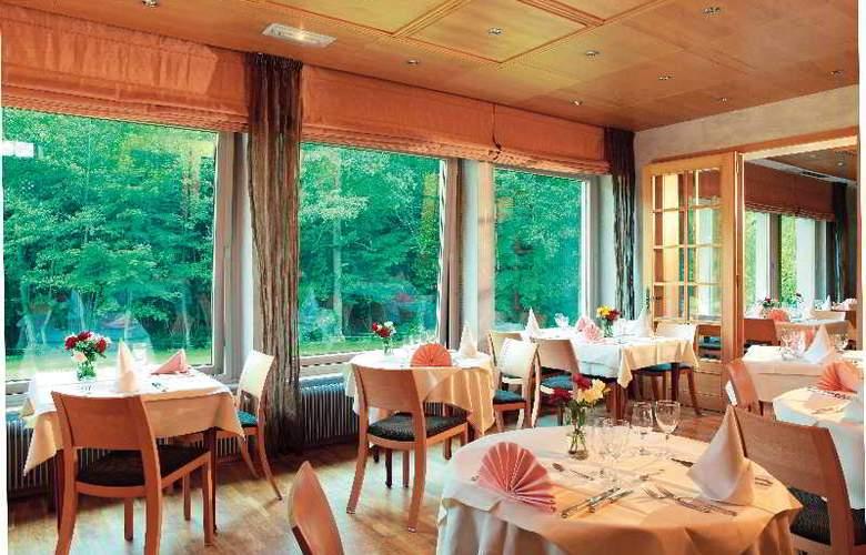 La Fischhutte - Restaurant - 3
