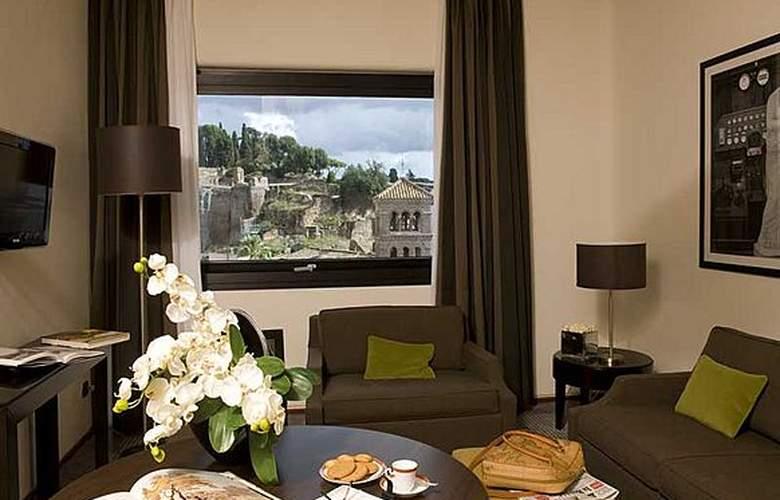 Residence Palazzo al Velabro - Room - 9