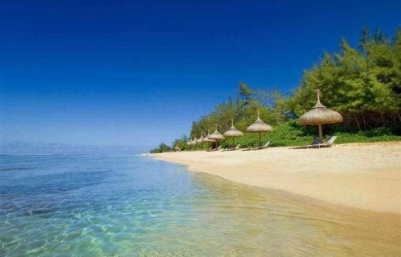 So Sofitel Mauritius - Hotel - 69