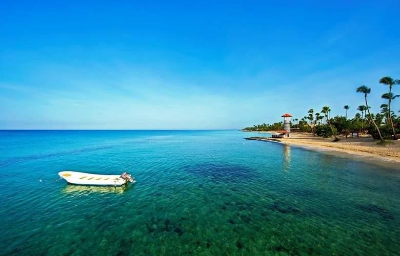 Iberostar Hacienda Dominicus - Beach - 13