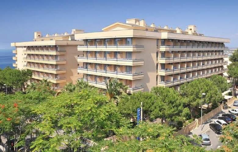 Playa Park - Hotel - 0