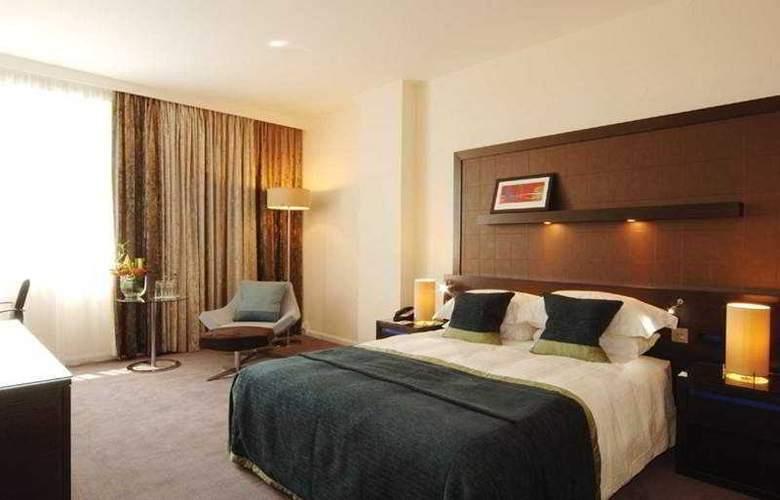 Hilton London Canary Wharf - Room - 4