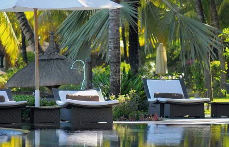 Beachcomber Royal Palm - Pool - 4