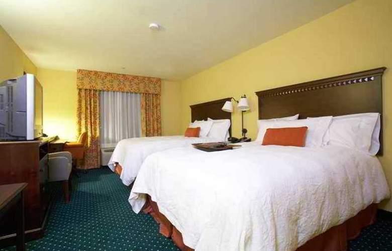 Hampton Inn & Suites Sacramento-Elk Grove Laguna - Hotel - 3