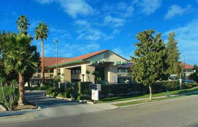 Best Western Plus Orchard Inn - Hotel - 0