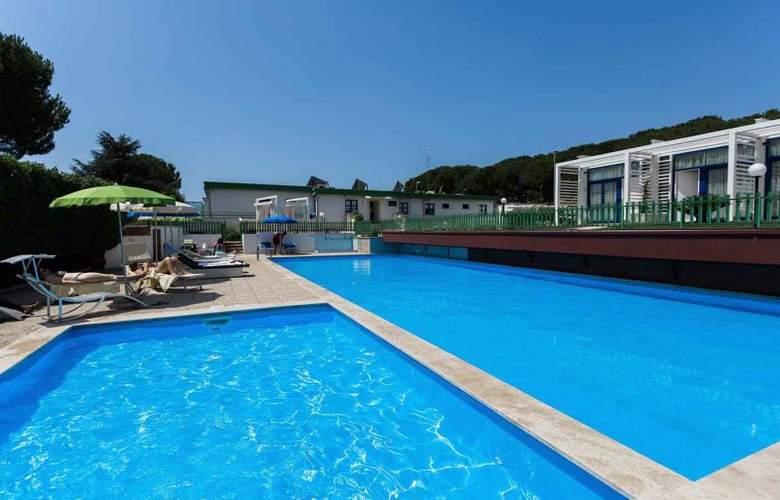 Poggioverde Roma - Pool - 2