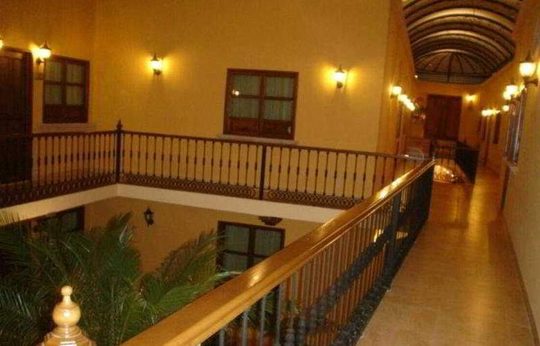 Casa del Virrey Hotel & Suites - General - 1