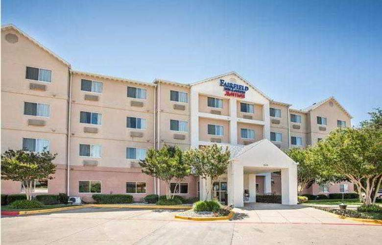 Fairfield Inn & Suites Fort Worth - Hotel - 0
