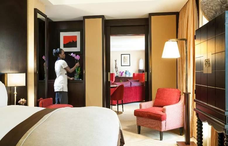 Sofitel Lisbon Liberdade - Room - 2