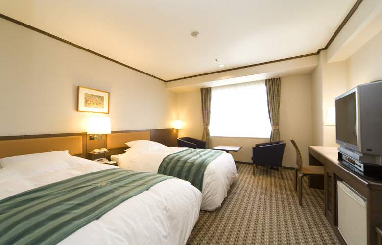 Granvia Osaka - Room - 13