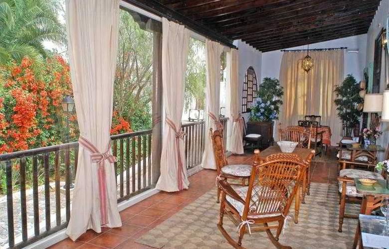 Cortijo San Ignacio Golf - Terrace - 4