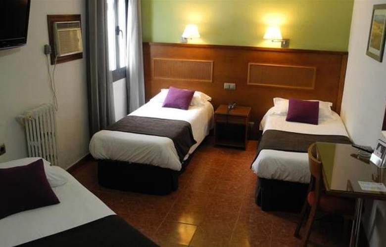 Lloret Ramblas - Room - 4