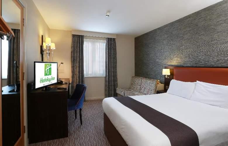 Holiday Inn Belfast City Centre - Room - 15