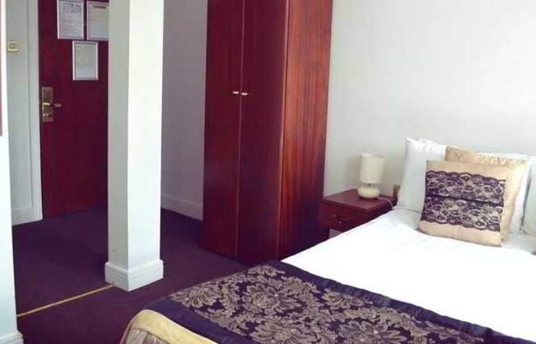 Dublin Citi - Room - 5