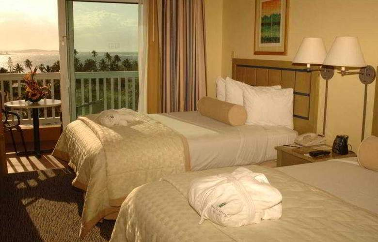 Embassy Suites Dorado Del Mar Beach & Golf Resort - Room - 4