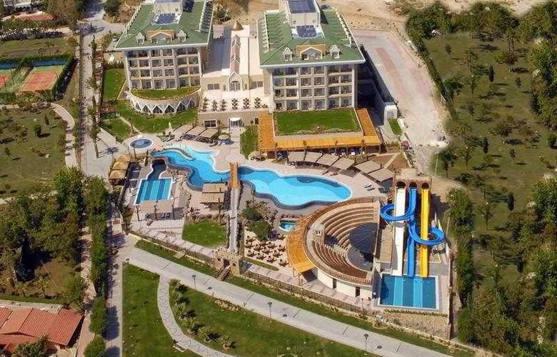 Adalya Resort Spa Hotel - General - 3