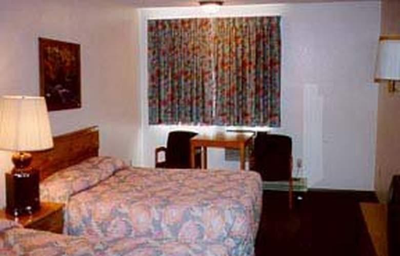 Rodeway Inn - SeaTac - Room - 2
