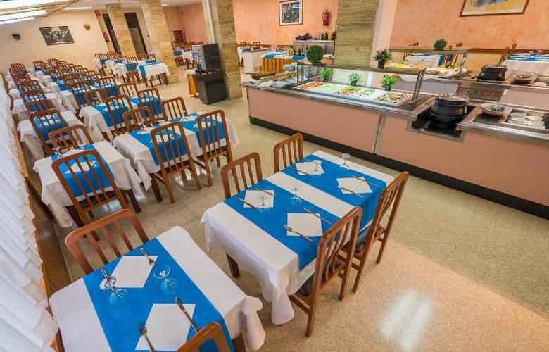 Checkin Montpalau - Restaurant - 15
