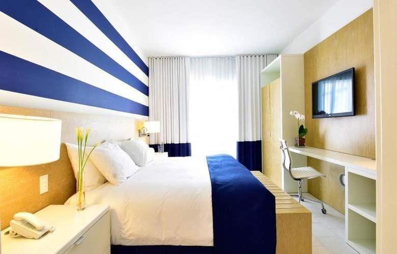 Pestana South Beach Art Deco Hotel - Room - 12