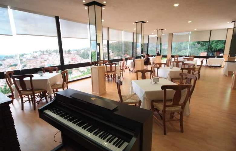 Hotel Guanajuato - Restaurant - 5