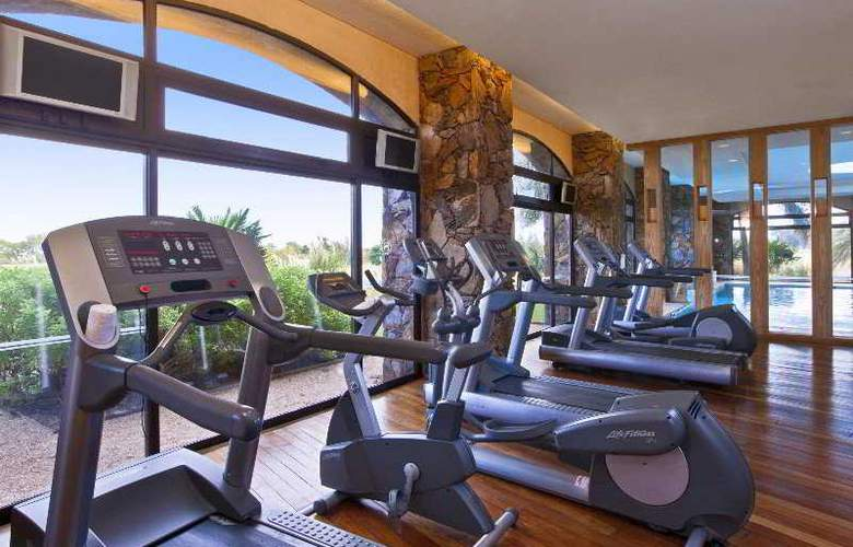 Sheraton Colonia Golf & Spa Resort - Sport - 9