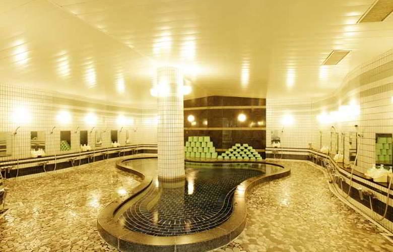 Hotel Sanoya - Hotel - 12