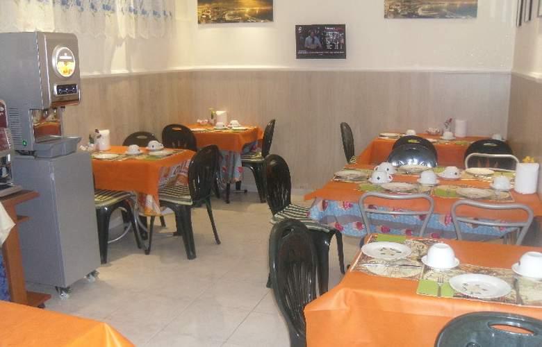 Orchidea - Restaurant - 6