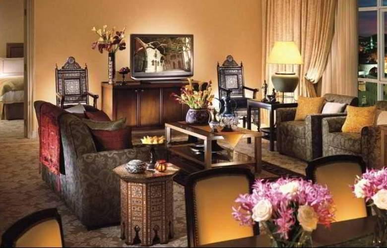 Four Seasons Damascus - Room - 9