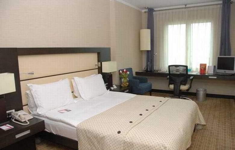 Ramada Plaza Istanbul - Room - 0