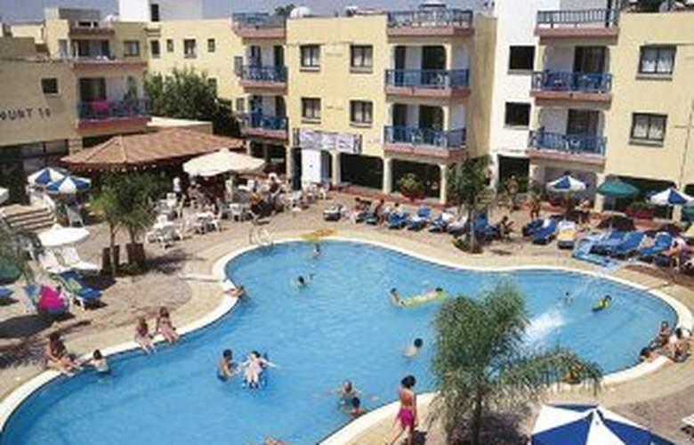 Tsokkos Holidays - Hotel - 0