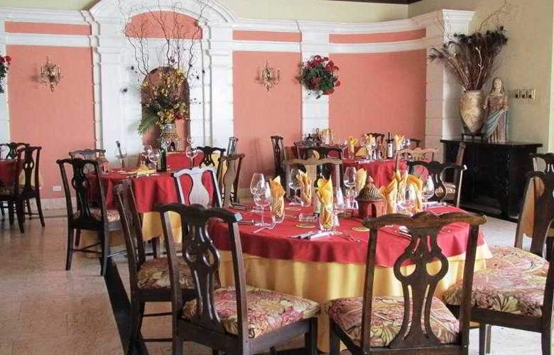 Graycliff Hotel & Restaurant - Restaurant - 32