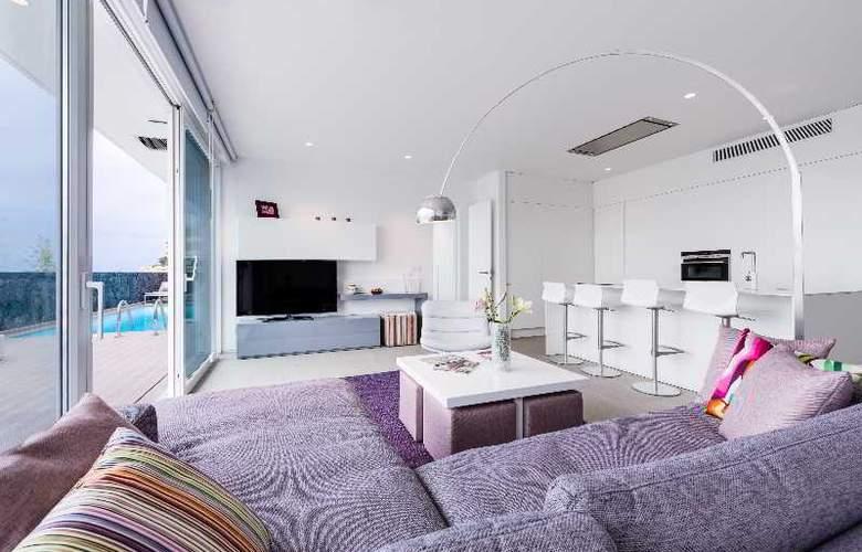Baobab Suites - Room - 7
