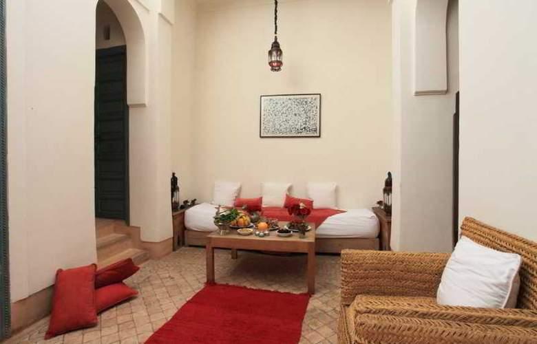 Riad Dar Aicha - Hotel - 7