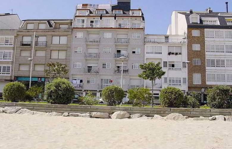 Portonovo Pico - Hotel - 0