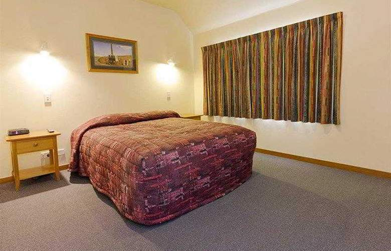 Best Western Clyde on Riccarton Motel - Hotel - 8
