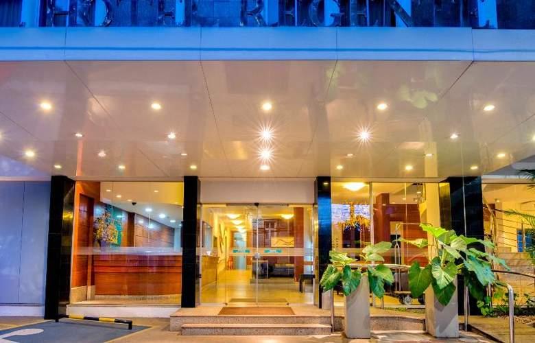 Regente Belem - Hotel - 15