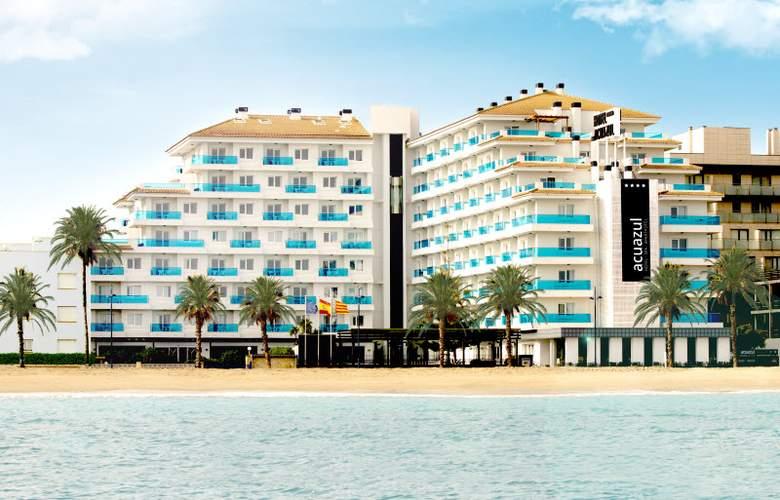 Aparthotel Acuazul - Hotel - 0