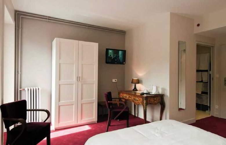 Bristol - Room - 1