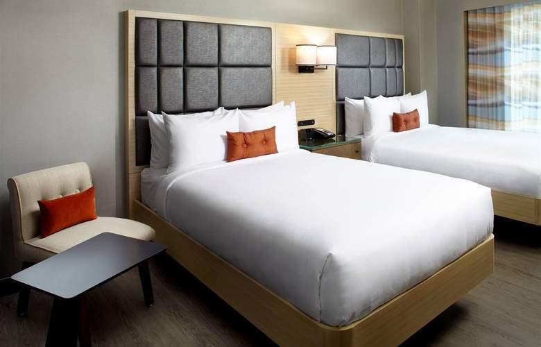 Cambria Hotel & Suites Times Square - Room - 11