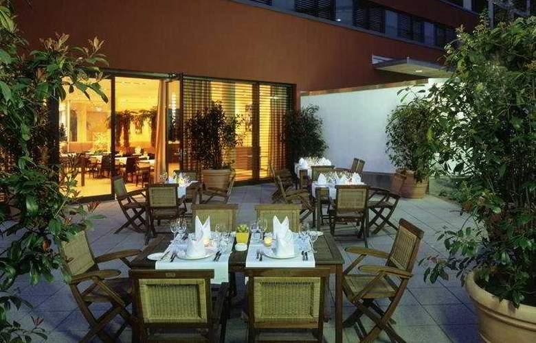 Relexa Hotel Ratingen City - Restaurant - 3