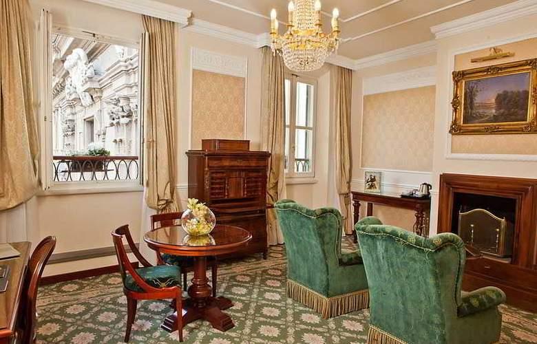 Bernini Palace - Room - 10