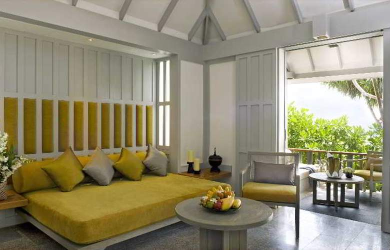 The Surin Phuket - Room - 3