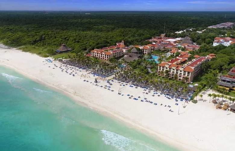 Sandos Playacar Beach Experience Resort - Hotel - 0