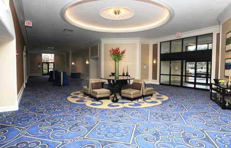 Hilton Richmond Hotel & Spa/Short Pump - Hotel - 0