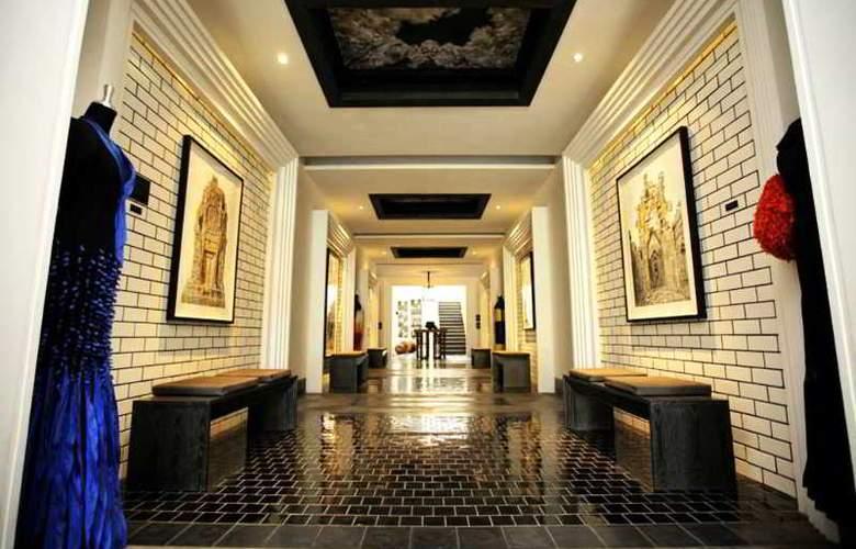Shinta Mani Hotel - General - 20