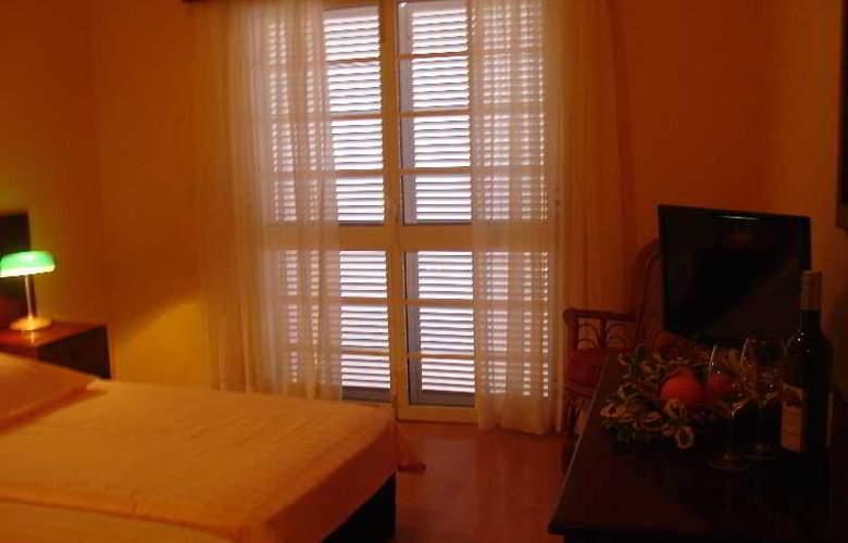 Inn & Art Casa de Chá dos Prazeres - Room - 1